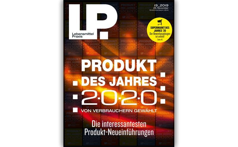 Produkt des Jahres 2020