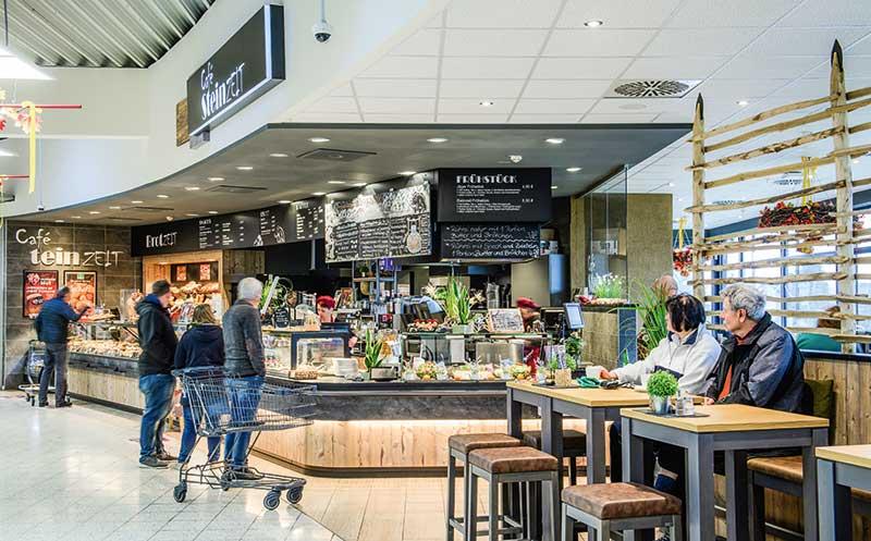 Café Steinzeit