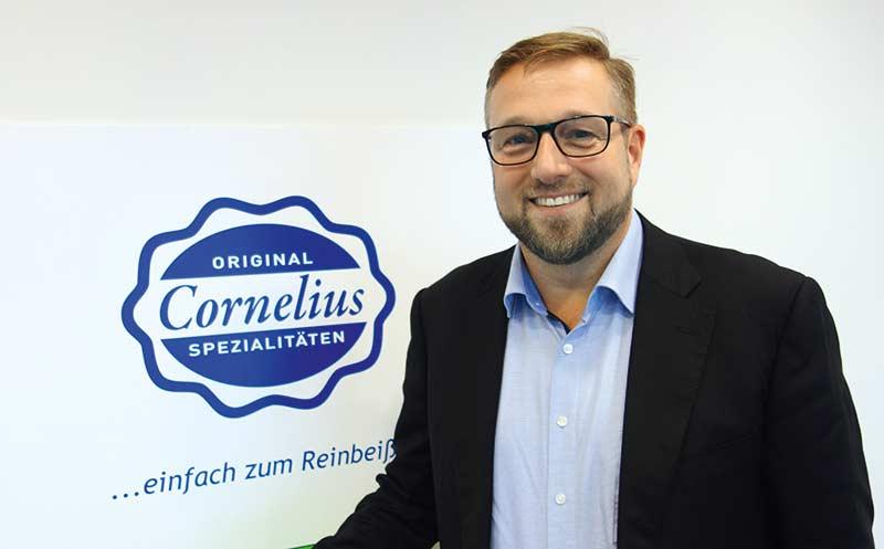 Cornelius: Seit drei Generationen