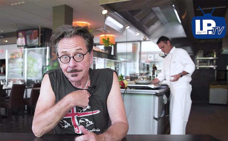 Können Händler Gastro?
