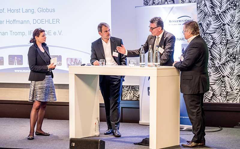 Handelsmarken Forum 2020: Grün und digital