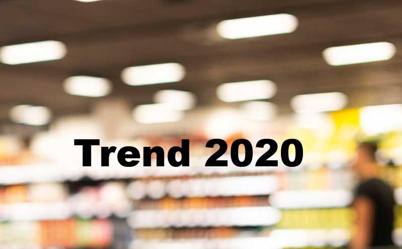 Trend 2020