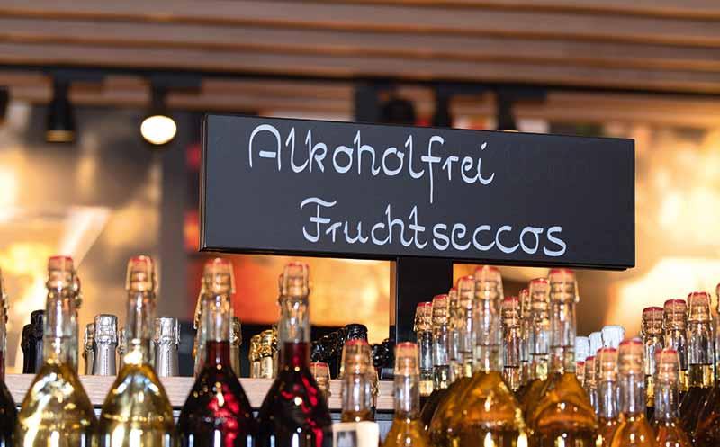 Alkoholfrei: Die Alternative