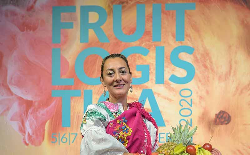 Fruit Logistica: Trocken bis heiter