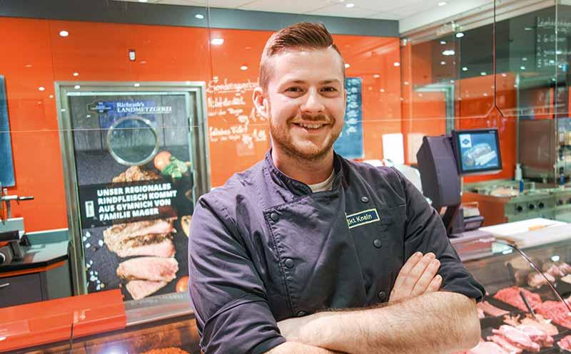 Fleisch, Wurst & Geflügel: Grillen ist Leidenschaft