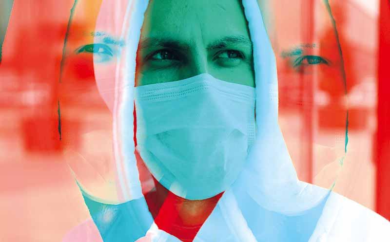 Coronakrise: Im Ausnahmezustand
