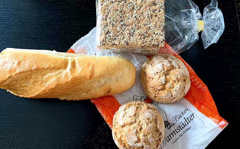 """LP-Markttest: """"Unser täglich Brot"""""""
