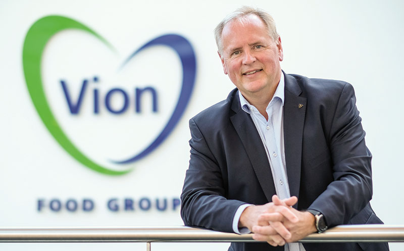 Vion Food Group: Strategiewechsel