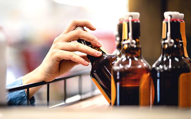 Bier: Rückkehr des Lockvogels