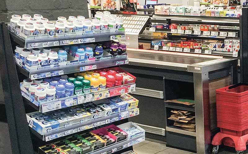 Süßwaren: Veränderter Konsum
