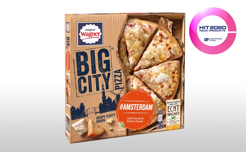 BIG CITY Pizza