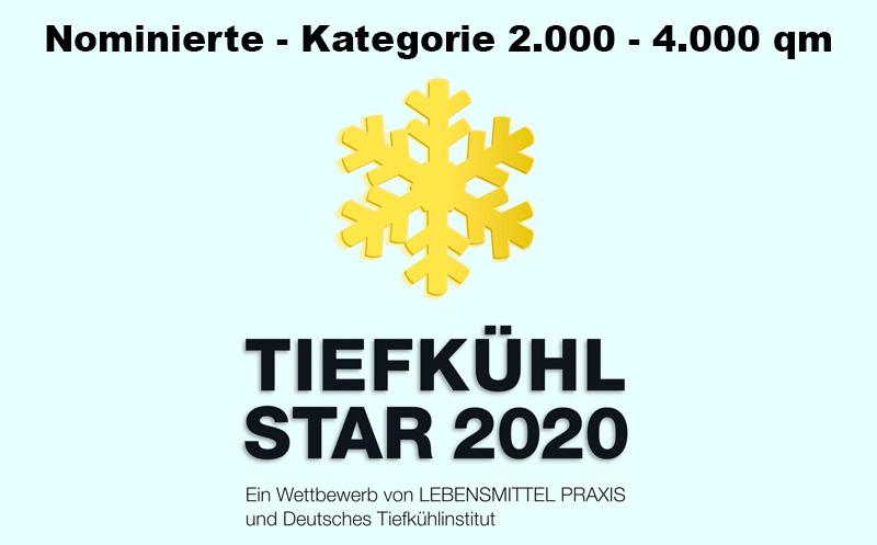 Nominierte - Kategorie 2.000 bis 4.000 qm