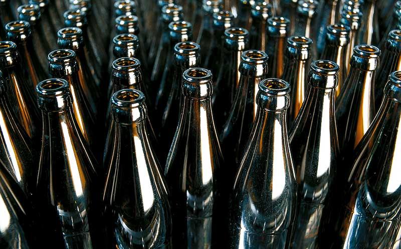 Getränke: Weitere Offensive beim Thema Mehrwegpool