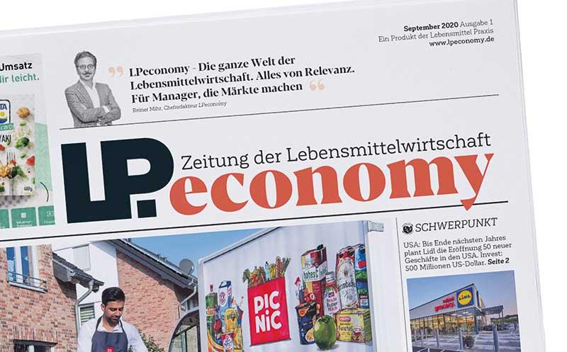 LPeconomy: Zeit für Neues!