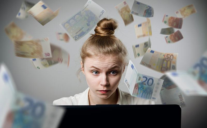 Altersvorsorge: Kein Geld verschenken!
