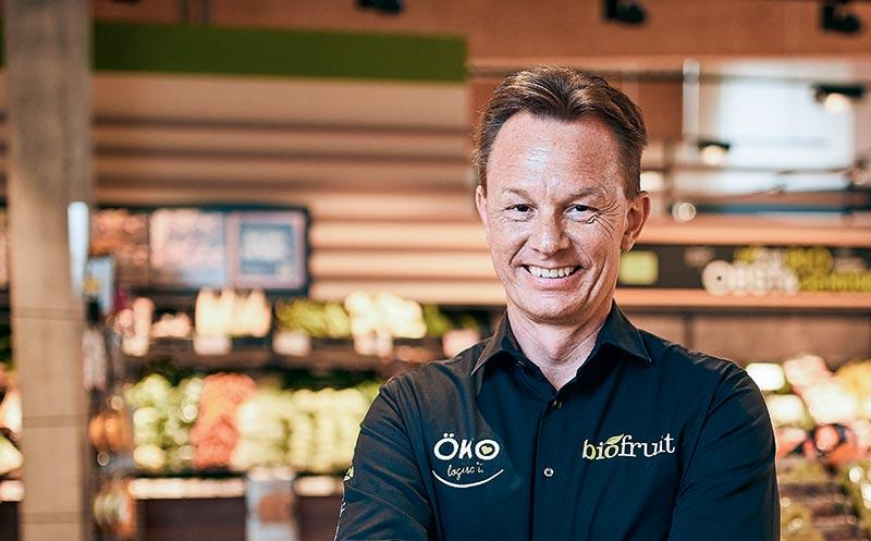 """Obst und Gemüse: """"Bio muss vielfältig sein"""""""