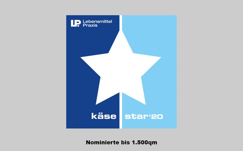 Nominierte - Kategorie bis 1.500 qm