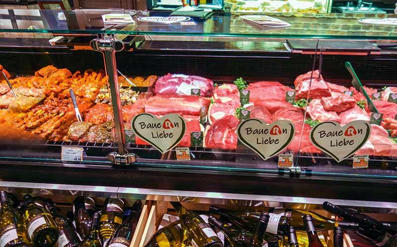 Fleisch, Wurst und Geflügel: Die Zeit ist reif