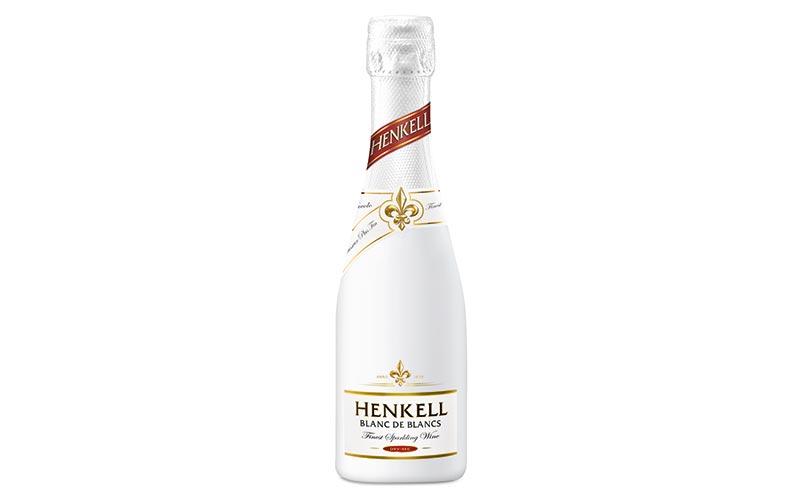 Piccolo Blanc de Blancs/Henkell & Co. Sektkellerei