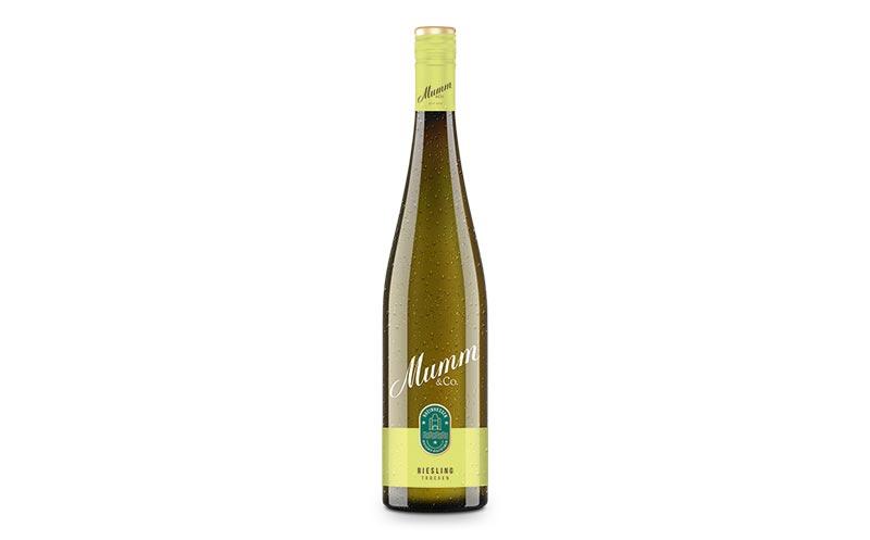 Mumm Qualitätsweine/Mumm & Co. Sektkellereien