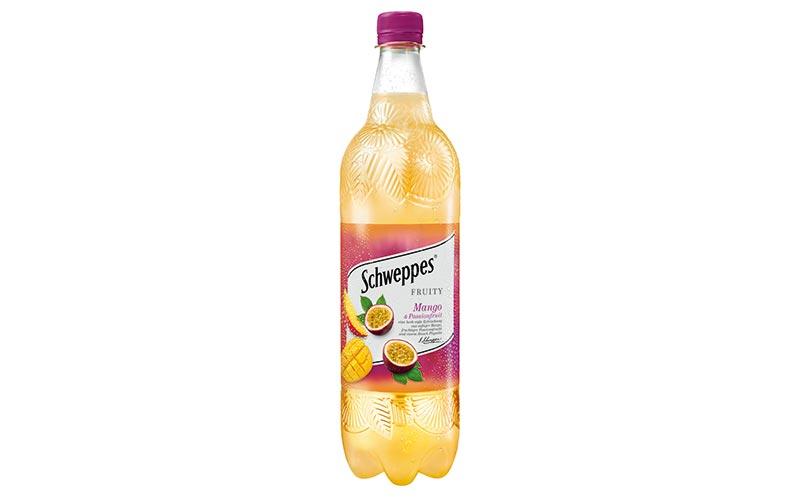 Schweppes Fruity/Schweppes Deutschland