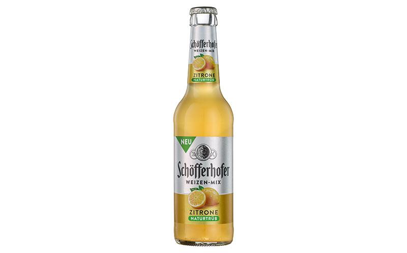 Schöfferhofer Weizen-Mix/Radeberger Gruppe