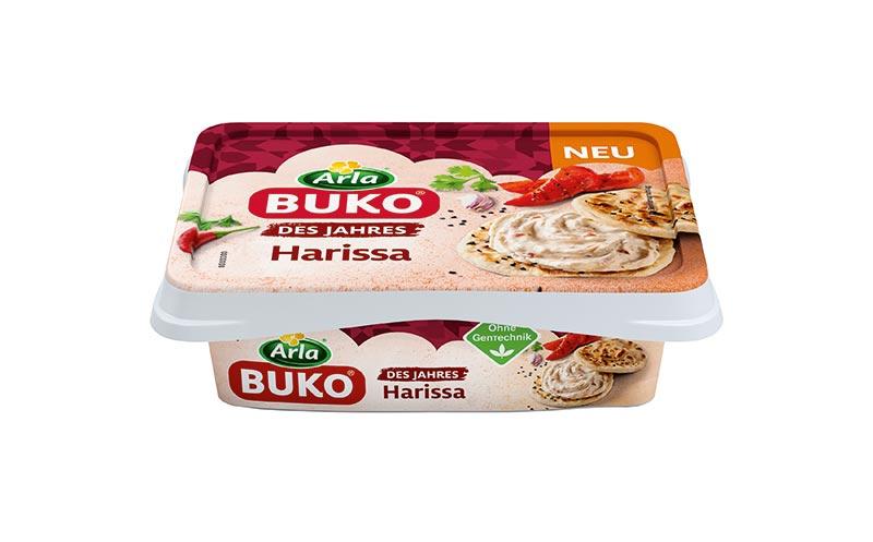 Buko Harissa/Arla Foods