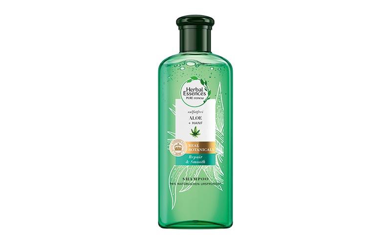 Herbal Essences Pure: Renew Aloe + Hanf/Procter & Gamble
