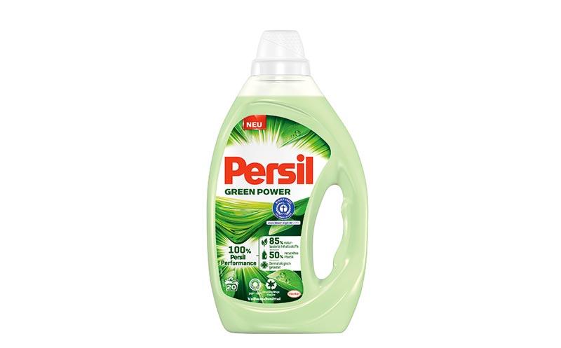 Persil Green Power/Henkel