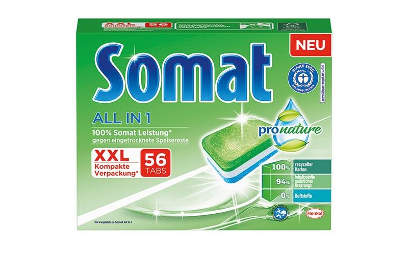 Somat All-in-1 Pro Nature/Henkel
