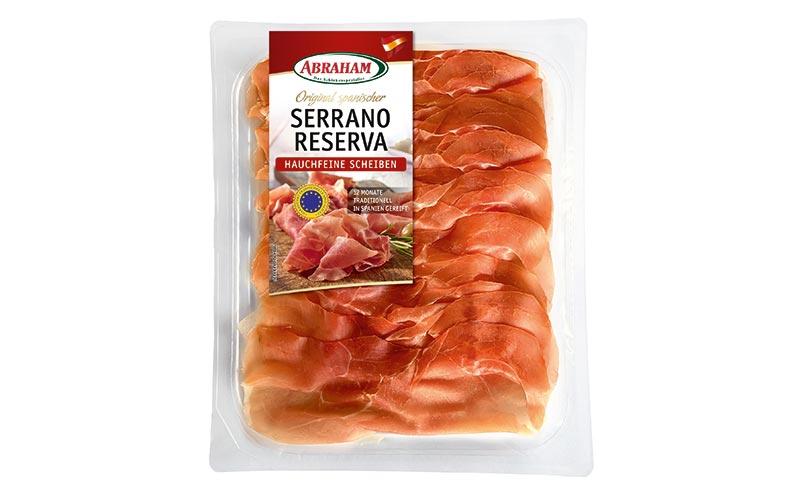Abraham Original spanischer Serrano Reserva/Bell Deutschland