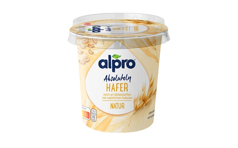 Alpro Absolutely/Alpro