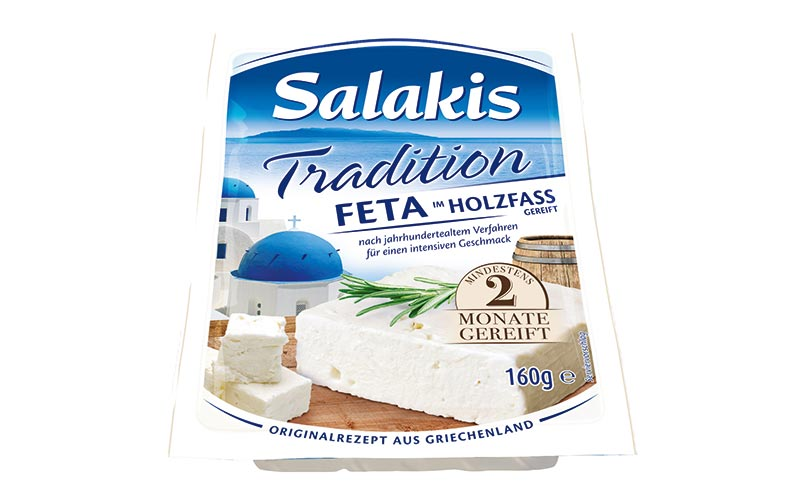 Salakis Tradition/Lactalis Deutschland