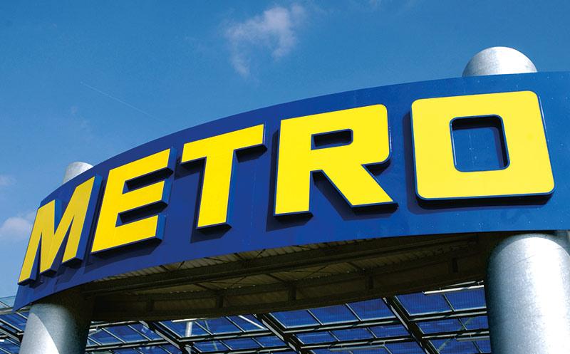 METRO AG: Zukauf in Portugal