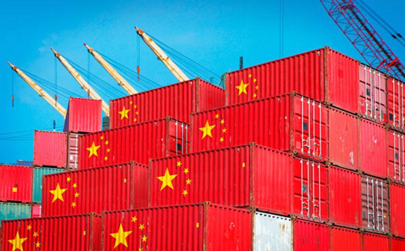 Servicebeitrag: Export und Corona: Licht und Schatten
