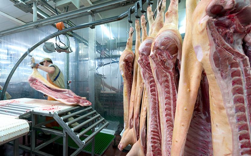 Vion: Corona-Ausbruch in niederländischem Schlachthof