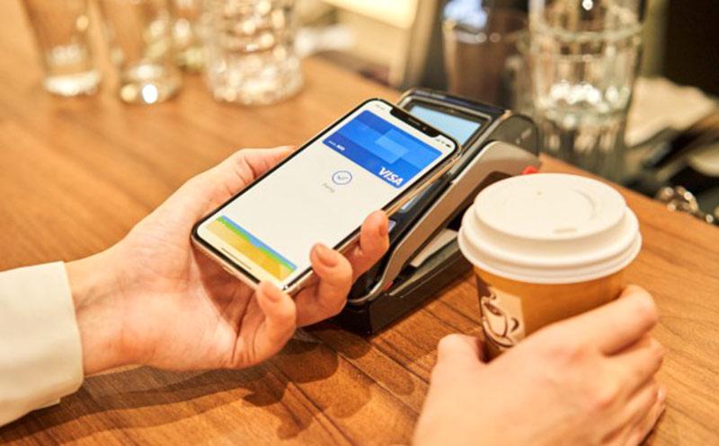Girocard für Apple Pay