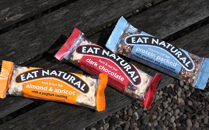 Ferrero: Übernimmt Eat Natural