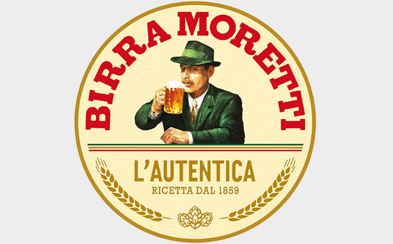 Vertreibt Birra Moretti in Deutschland