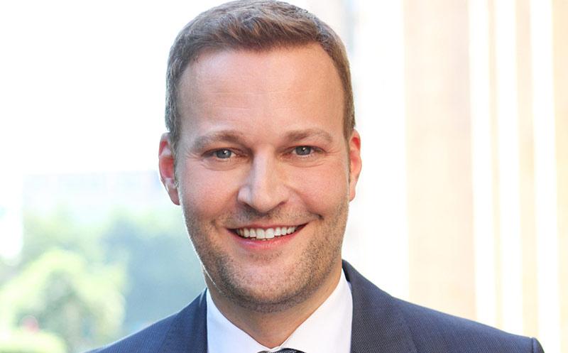 Michael Schauerte übernimmt Gastro-Export