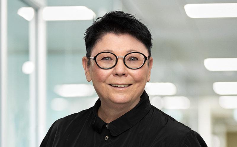 Petra Schäfer verlässt die Geschäftsführung