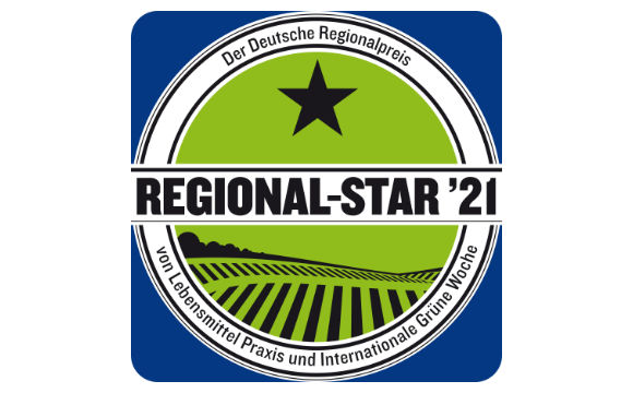 21. Januar 2021: Regional-Star 2021 Digital