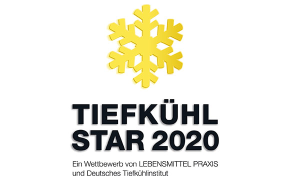 29. September 2020: Tiefkühl-Star 2020