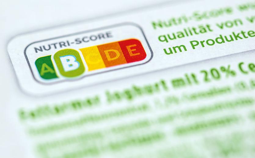 Nutri-Score: Schon mehr als 100 Unternehmen registriert