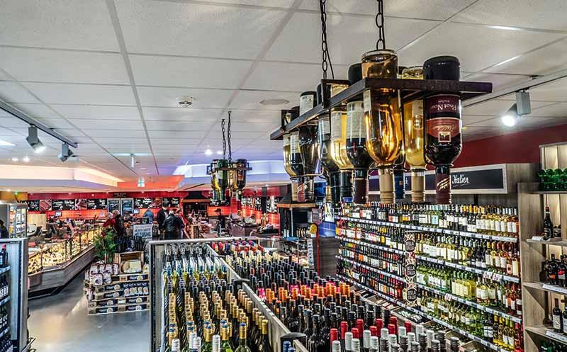 Lauffener Weingärtner: Markengeschäft leicht gewachsen