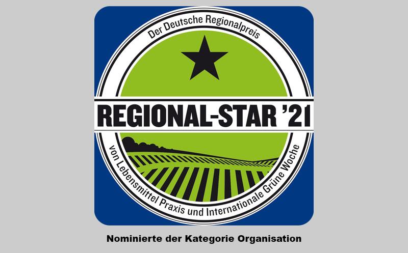 Preisträger der Kategorie Organisation