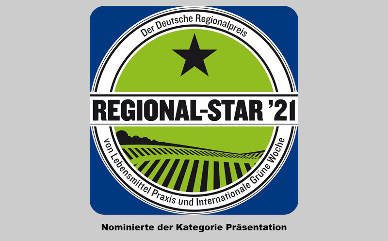 Preisträger der Kategorie Präsentation