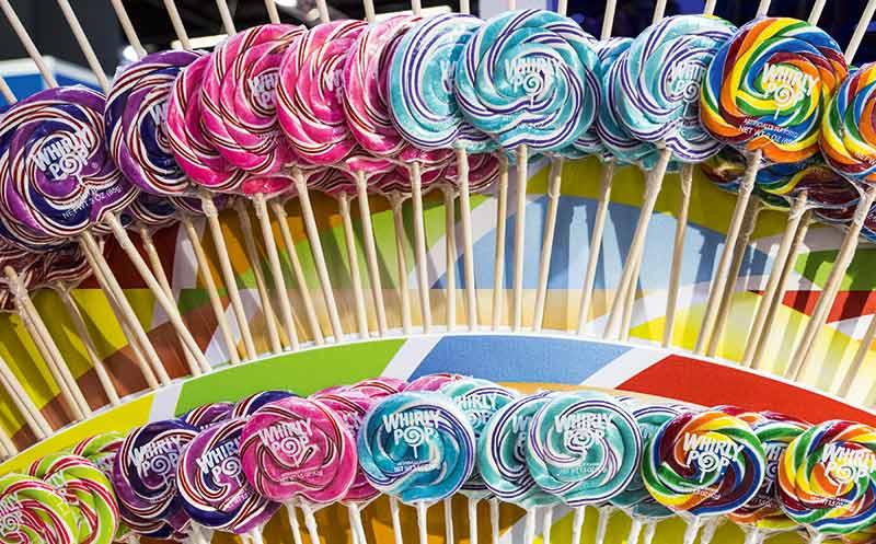 Süßwaren: Die Nervennahrung gerät unter Druck