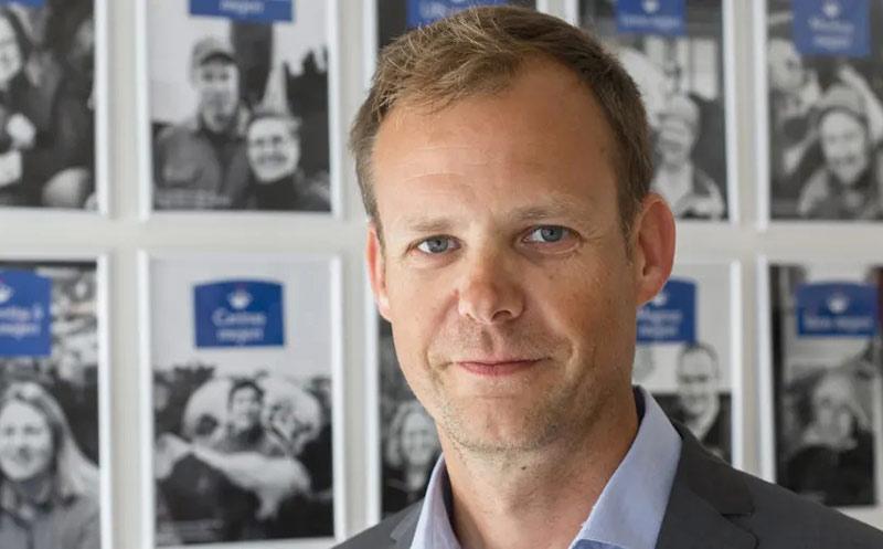 Schweden: Neuer CEO für Löfbergs