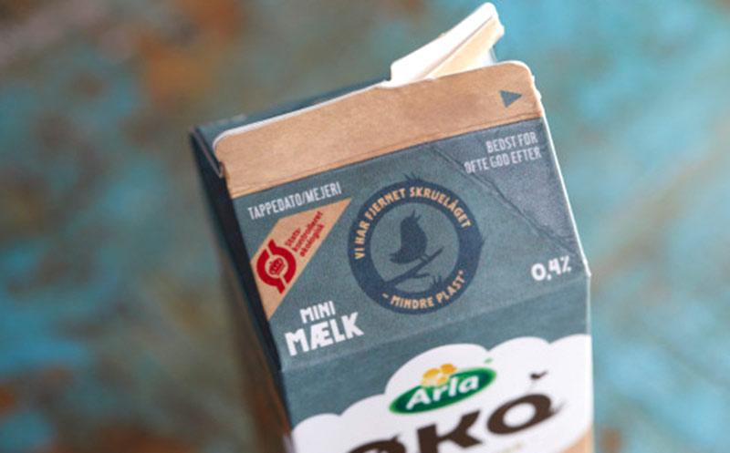 Arla Foods will Europas Online-Marktführer werden